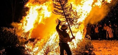 australian bushfire crisis upsc essay notes mindmap