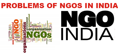 ngos in india roles regulation fcra problems issues upsc essay notes mindmap