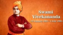 Swami Vivekananda - Important Personalities of Modern India