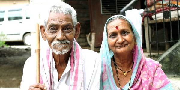 Elderly in India – Challenges, Schemes & Legal Provisions