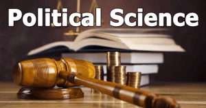 political science optional mindmap notes upsc