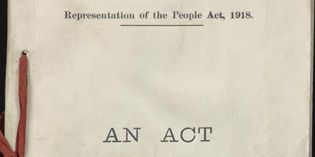 Salient Features of the Representation of People's Act