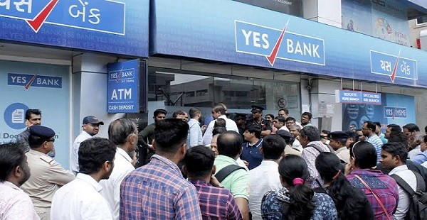 Yes Bank Crisis – Causes, Consequences & Measures