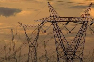Draft Electricity Act Bill