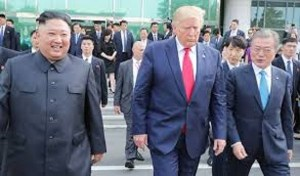 crisis in korean peninsula upsc essay notes mindmap