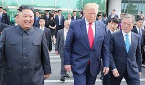 Crisis in Korean Peninsula – Past and Present