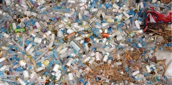 Bio-Medical Waste Management in India