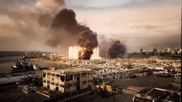 Beirut Explosion- Need for Regulation of Ammonium Nitrate