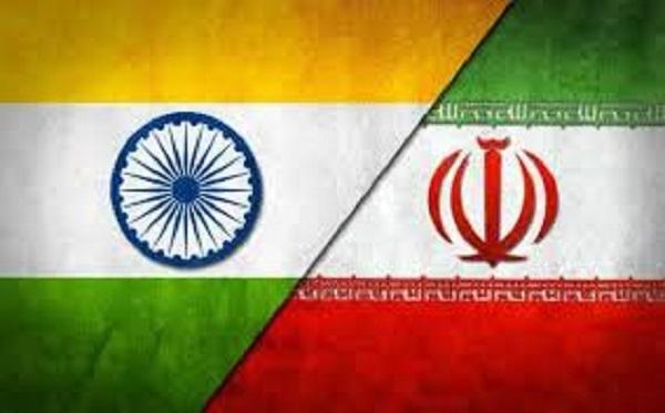 India-Iran relations upsc essay notes mindmap