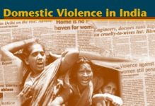 Domestic Violence in India - All you need to know