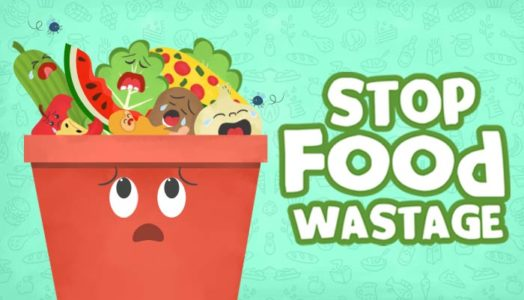 Food Wastage in India – An Alarming Rise