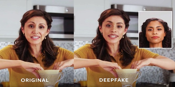 Deep Fake – The Greatest Threat to the Idea of Truth