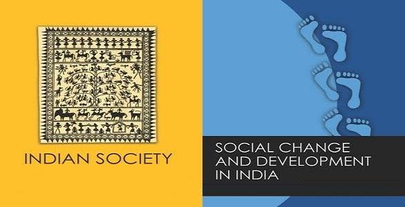 Indian Society & Social Justice Mindmap Notes