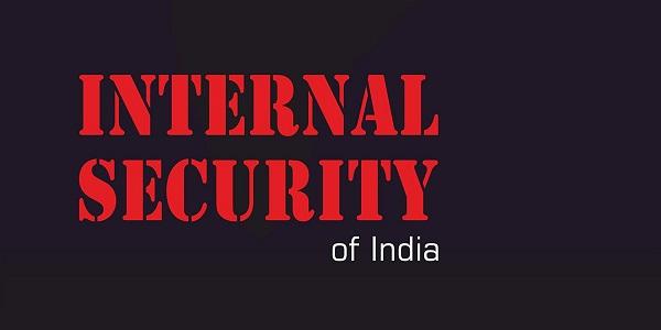 internal security notes upsc