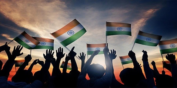 Democracy in India and the concept of the new democracy