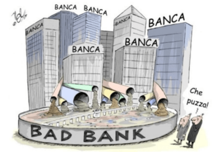 Bad banks- How Viable is the Idea?