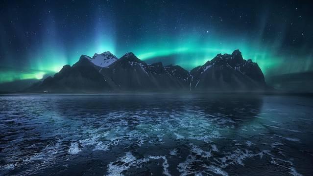 India and the Arctic UPSC Essay Notes Mindmap
