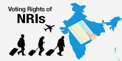 NRI Voting Rights – Measures, Challenges and Way Ahead