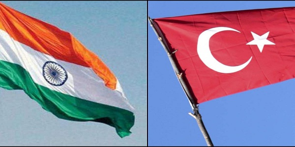 India-Turkey Tensions – History and Grounds of contention