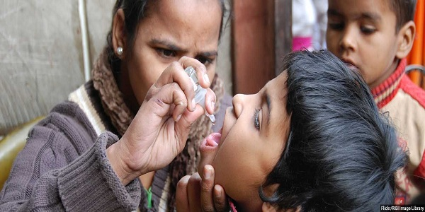 India's Immunisation Program – History, Schemes, Challenges and Recommendations