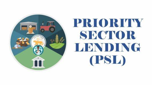 [Editorial] Priority Sector Lending
