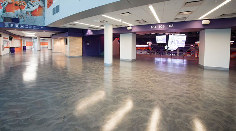Epoxy Flooring Amp Polished Concrete Contractors