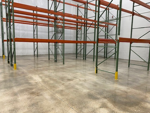 Polish concrete,  Industrial Applications Inc, industrial concrete polishing, TeamIA, IA30yrs,  polished concrete, concrete crack repair, surface preparation