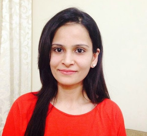 Saloni Sidana UPSC Exam Topper 2013