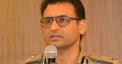 IPS Navdeep Singh Virk, Officer from 1994 batch
