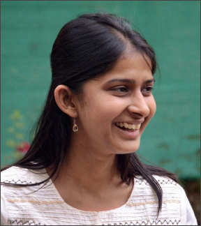 Shena Aggarwal IAS Topper 2012 Rank 1