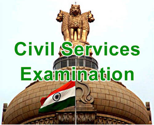 Civil Service Exam (CSE) : Preliminary, Mains & Interview Examination