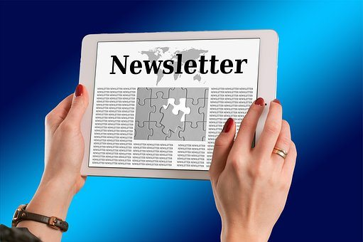 What Should You Include in Your Email Newsletter?