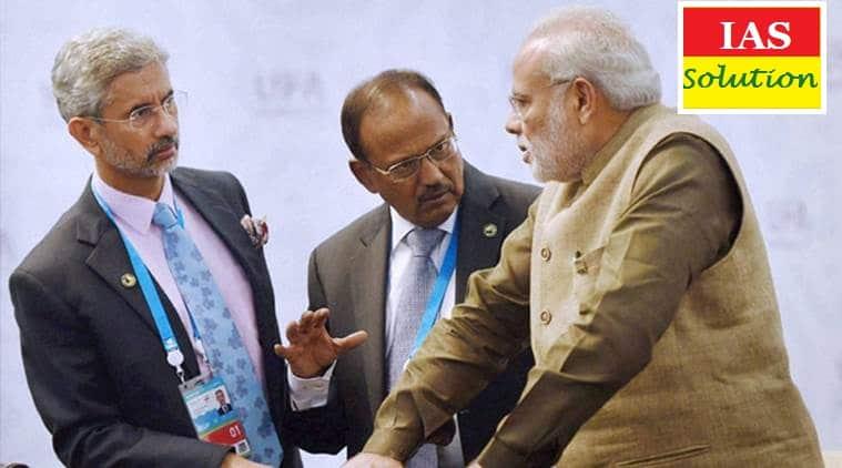 IPS over IAS
