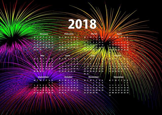 UPSC Exam Calendar 2018