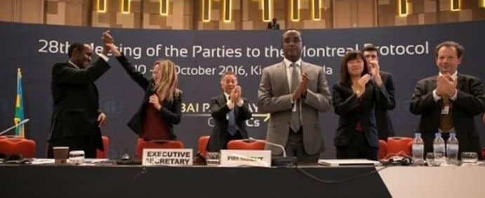 Kigali Agreement