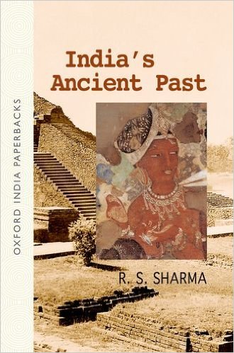 History Books - India's Ancient Past