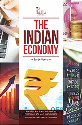 Indian Economy by Sanjeev Verma