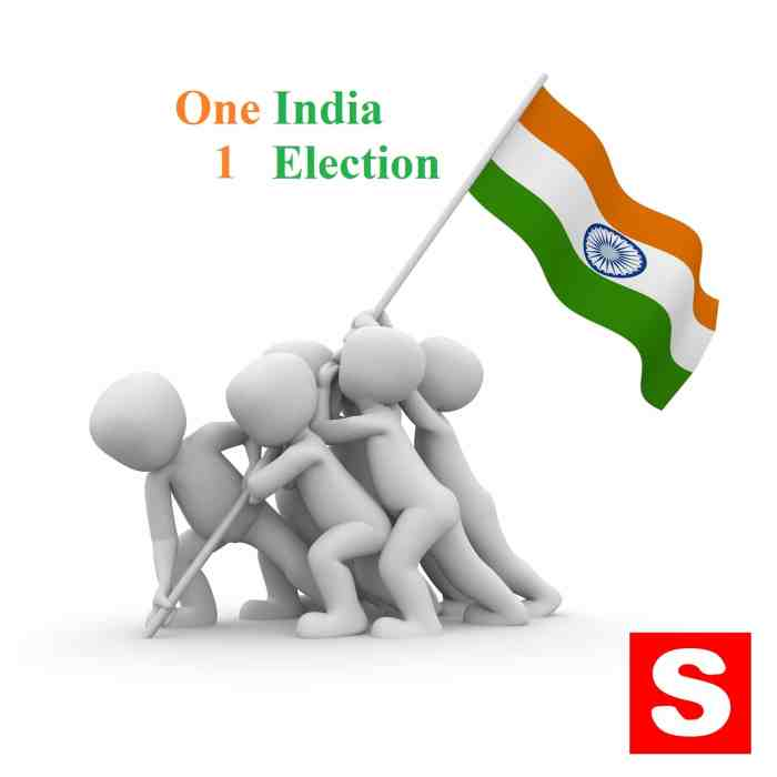 One India One Election