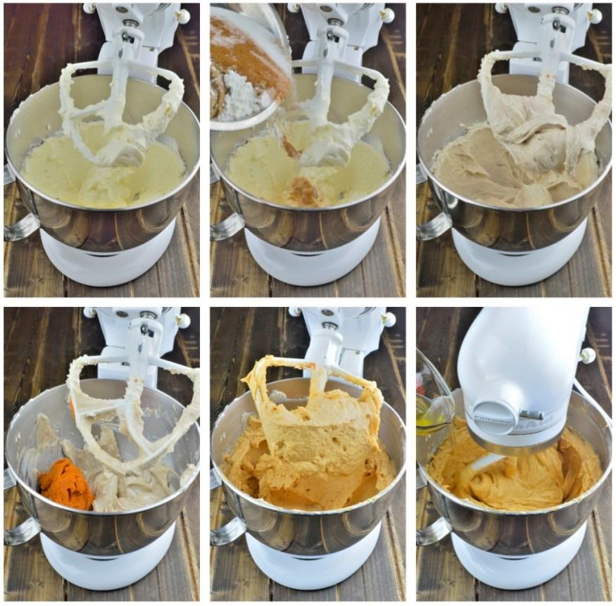 pumpkin pecan cheesecake mix full