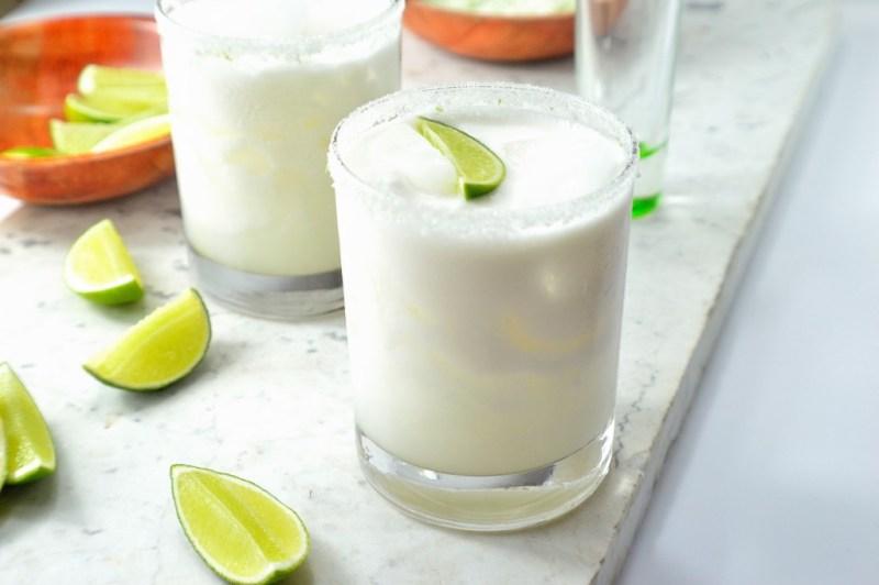 coconut margarita 2