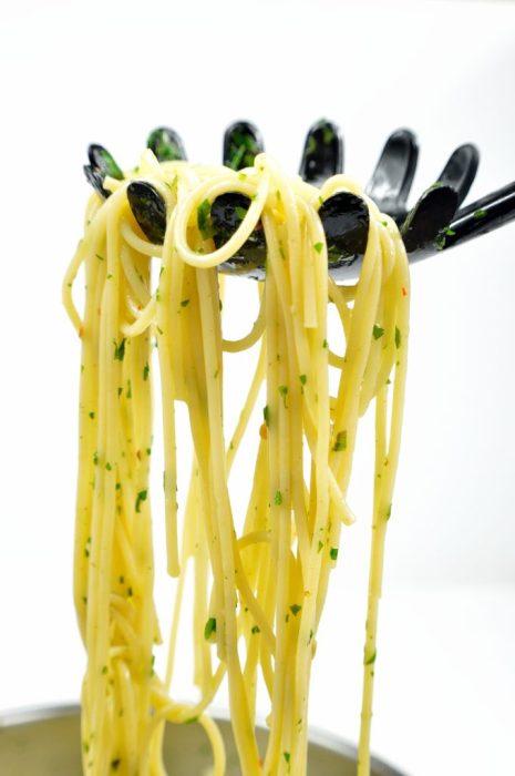 frazzle caper breadcrumb pasta 1