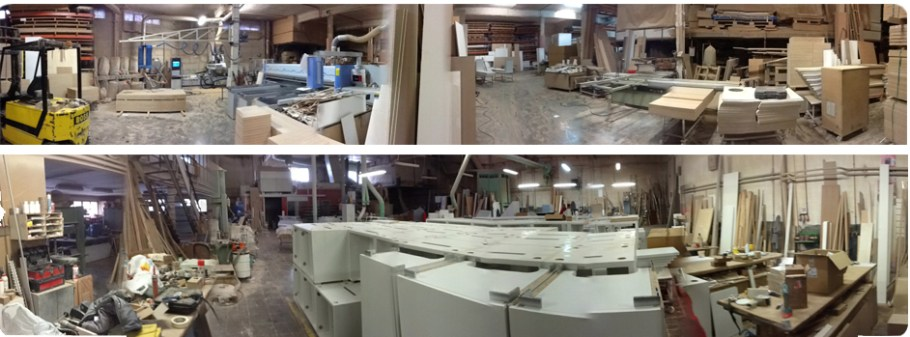 iatrio fabricacion mobiliario