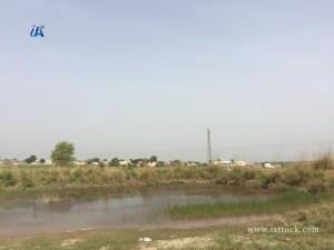 Mial Pond Ghareebwal