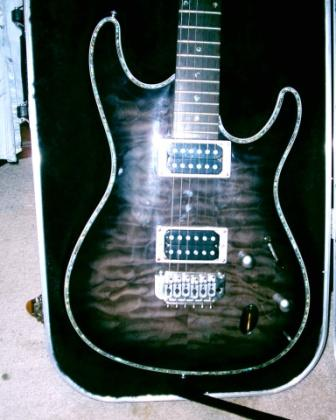 Ibanez Collectors World Captain Ibanez Can You Help Me