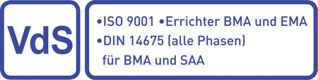9001+BMA+EMA+14675 alle Phasen BMA+SAA