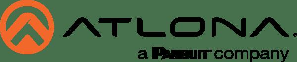 Logo Firma Atlona