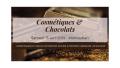 Cosmétiques & Chocolats, chez IBBEO