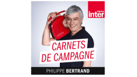 Interview sur France Inter dans Carnet de Campagne (9/10/2019)