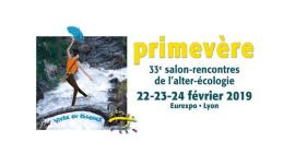 Salon Primevère, Eurexpo Lyon