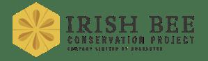 Irish Bee Conservation Project Logo